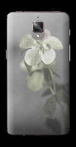 Flowery Blues Skin OnePlus 3T
