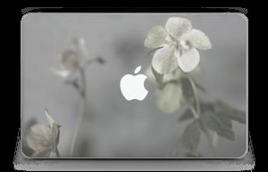 """Flowery Blues Skin MacBook Air 11"""""""