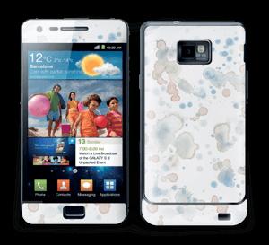 Splash  Skin Galaxy S2
