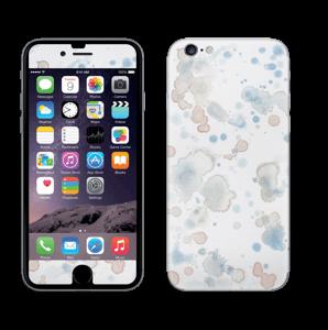 Splash Skin IPhone 6/6s