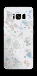 Splash  Skin Galaxy S8