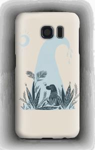 Peaceful Ocean Dog Capa Galaxy S6
