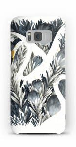 phone case with birds