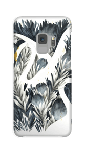 Mobilskal med fåglar
