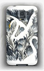 Kurki kuoret Galaxy S5