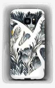 Kurki kuoret Galaxy S7 Edge