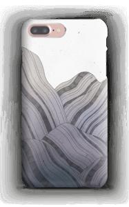 Montagnes Coque  IPhone 7 Plus