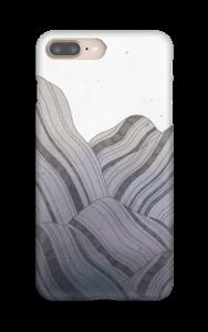 Montagnes Coque  IPhone 8 Plus