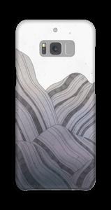 Montagnes Coque  Galaxy S8 Plus