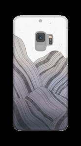 Mountains deksel Galaxy S9