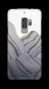 Montagnes Coque  Galaxy S9 Plus