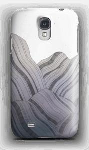 Montagnes Coque  Galaxy S4