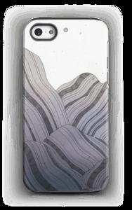 Montagnes Coque  IPhone 5/5s tough