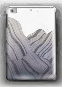 Wistful mountain phone case