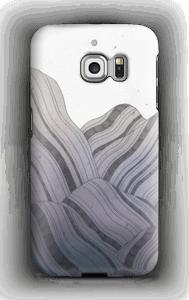 Montagnes Coque  Galaxy S6 Edge