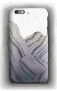 Montagnes Coque  IPhone 6s Plus