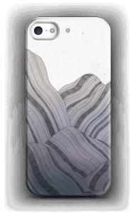 Bergen hoesje IPhone SE