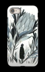 Protea kuoret IPhone 8 tough