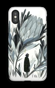 Protea kuoret IPhone X tough