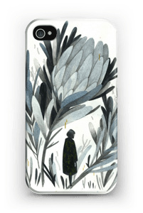 Protea deksel IPhone 4/4s