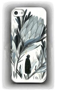 wistful design phone case