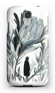 Protea kuoret Galaxy S4