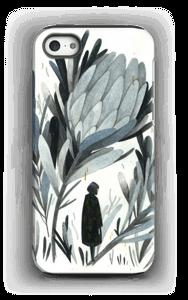 Protea kuoret IPhone 5/5s tough