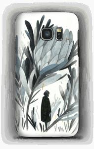 Protea kuoret Galaxy S7