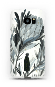 Protea Coque  Galaxy S7 Edge
