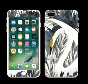Grues Skin IPhone 7 Plus