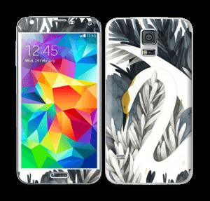 Grues Skin Galaxy S5