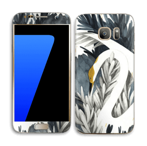Grues Skin Galaxy S7