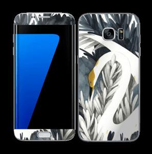 Grues Skin Galaxy S7 Edge