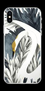 Gru Skin IPhone X