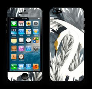 Grues Skin IPhone 5