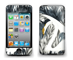 Grues Skin IPod Touch 4th Gen
