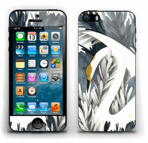 Grues Skin IPhone 5s