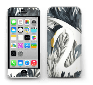 Grues Skin IPhone 5c