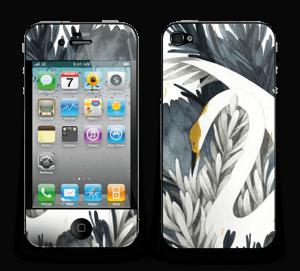 Grues Skin IPhone 4/4s