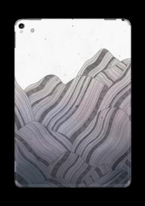 Montagne Skin IPad Pro 10.5
