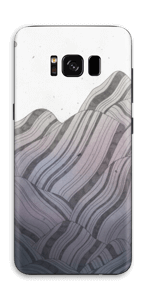 Berge Skin Galaxy S8