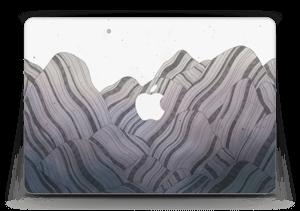 "Montagnes Skin MacBook Air 13"""
