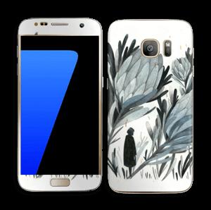 Protea Skin Galaxy S7