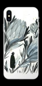 Protea Skin IPhone X