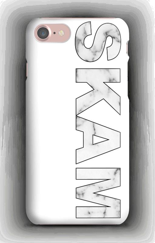 Inspirerad av SKAM deksel IPhone 7