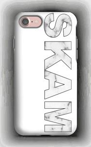Inspirerad av SKAM deksel IPhone 7 tough