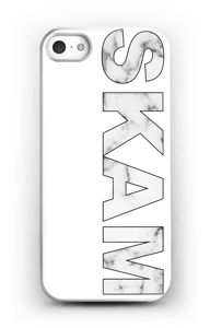 Inspirerad av SKAM deksel IPhone 5/5S