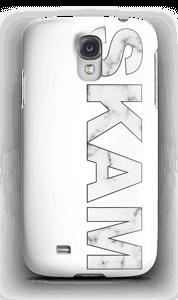 Inspirerad av SKAM deksel Galaxy S4