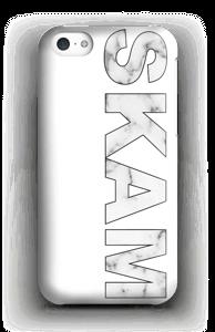 Inspirerad av SKAM deksel IPhone 5c