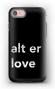 All is love case IPhone 7 tough